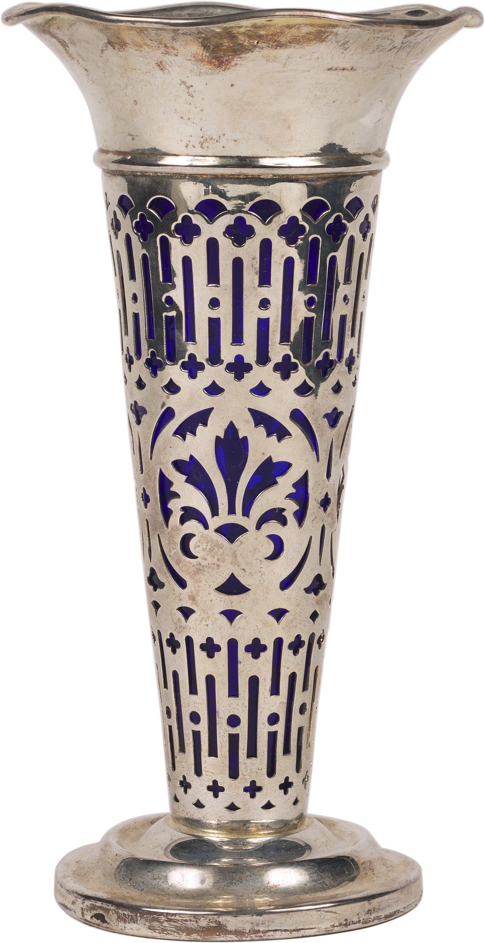 Types Of Antique Vases Ehow