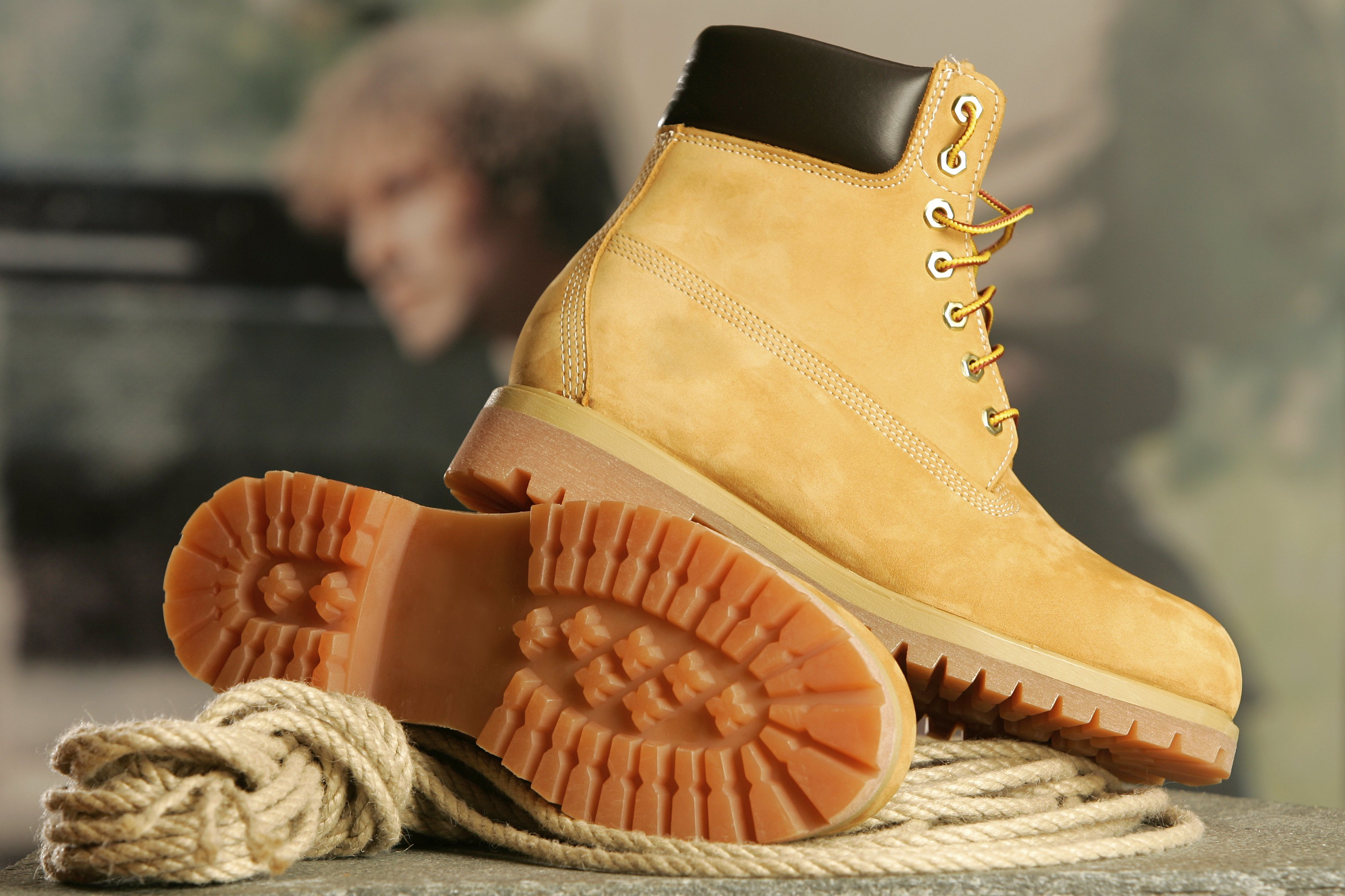 how to clean water stains off timberland boots