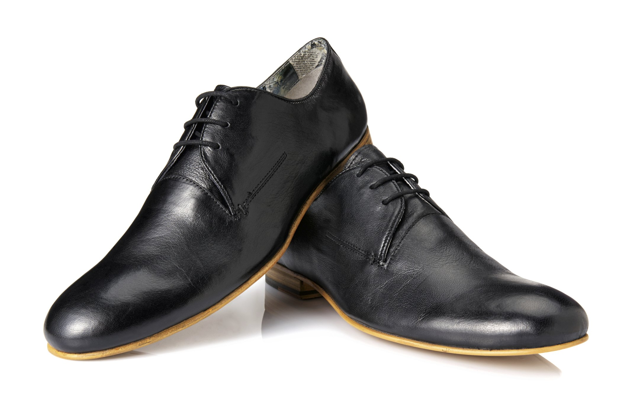 How to Remove Shoe Polish From Shoes | eHow