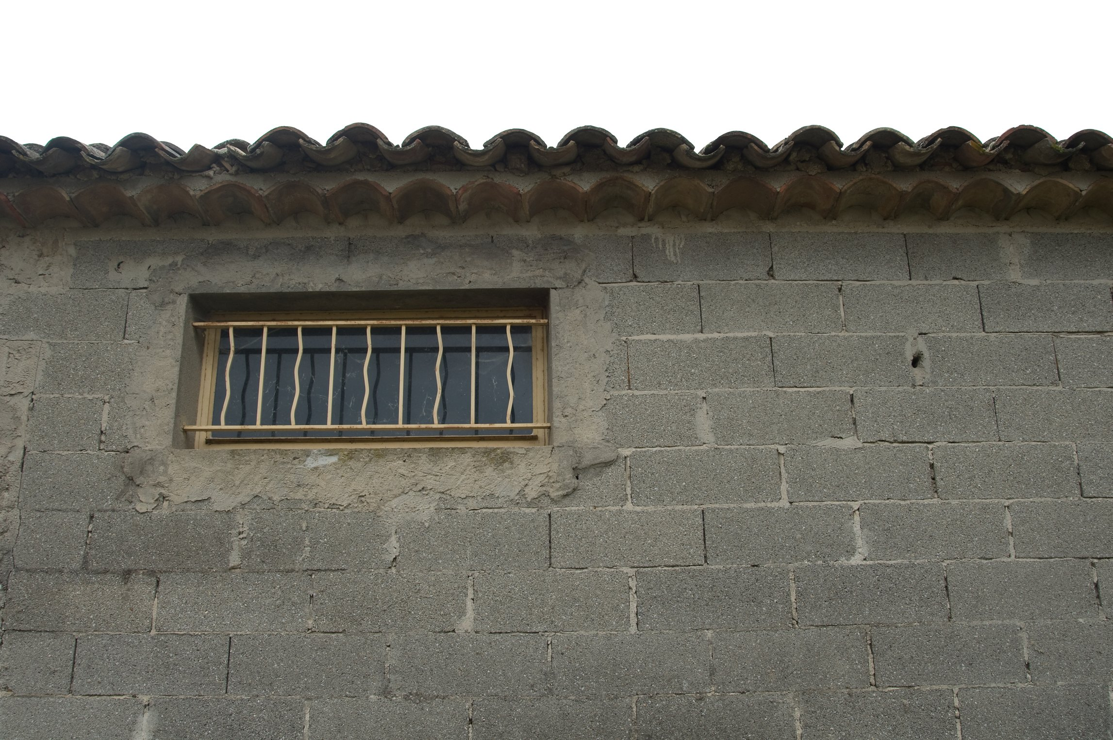 How To Install A Window In A Cinder Block Wall Ehow