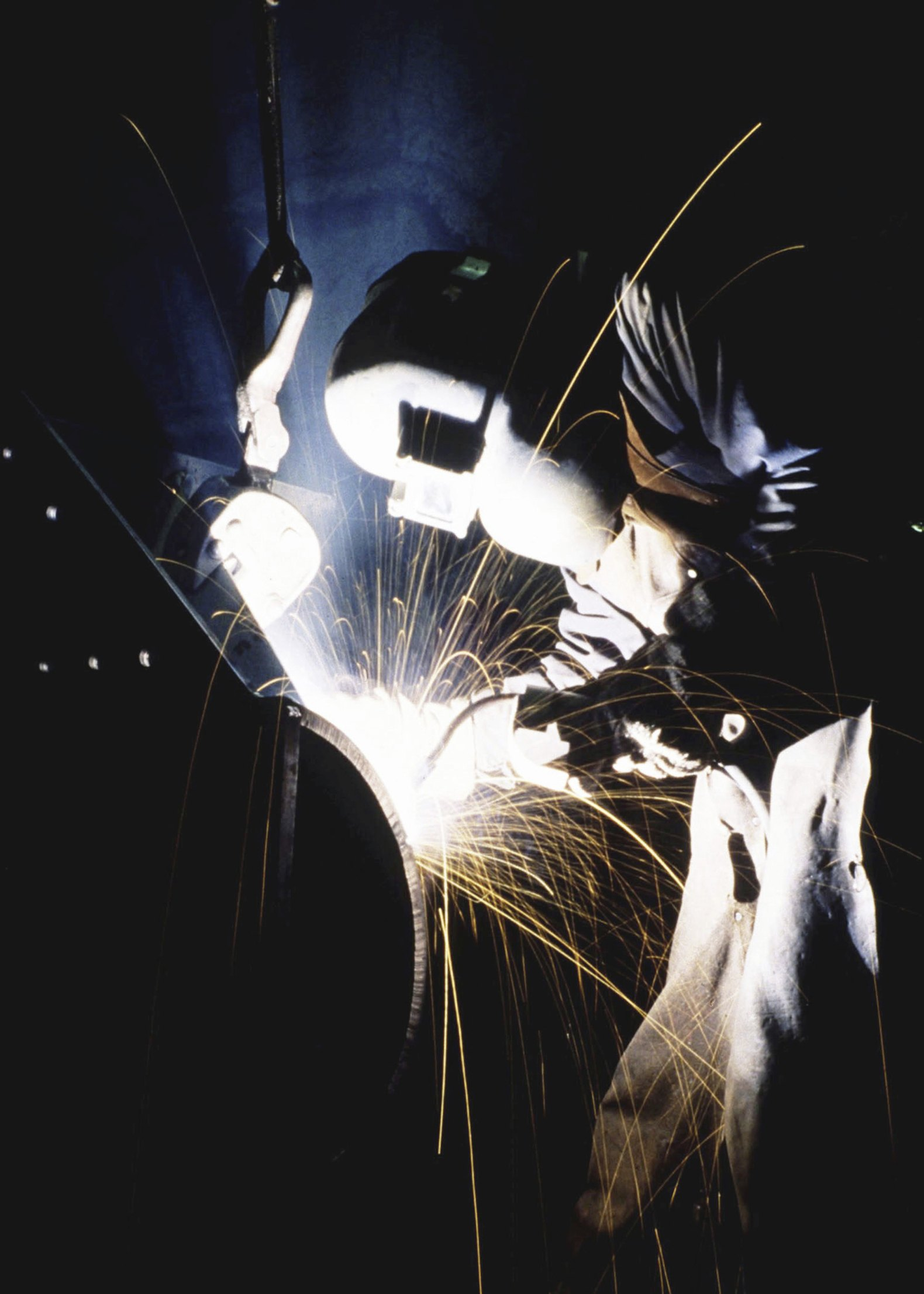 What Is Meant by Undercutting a Welded Joint? | eHow