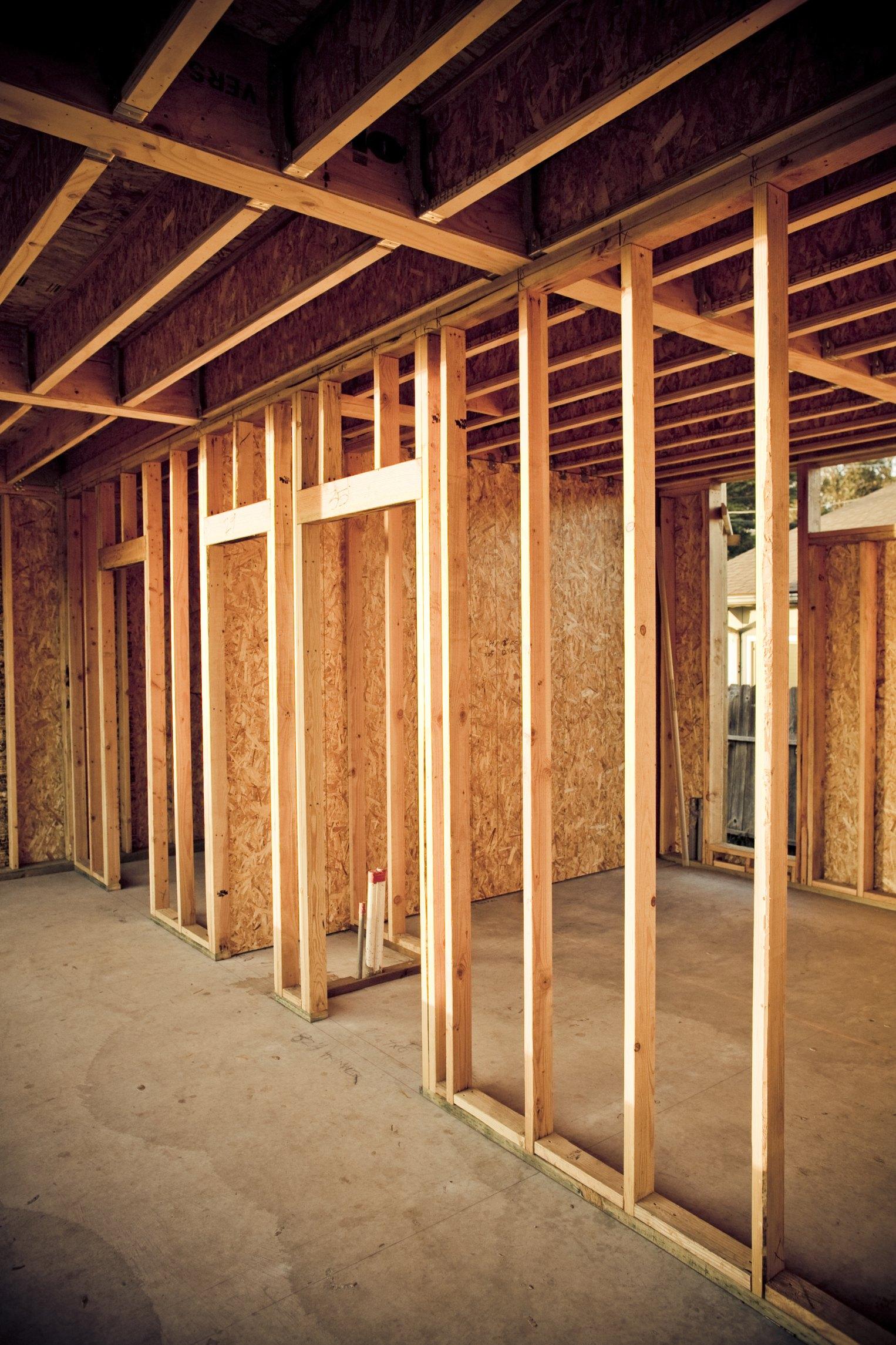 How To Repair Patio Screen Door Rollers: How To Repair Sagging Roof Rafters