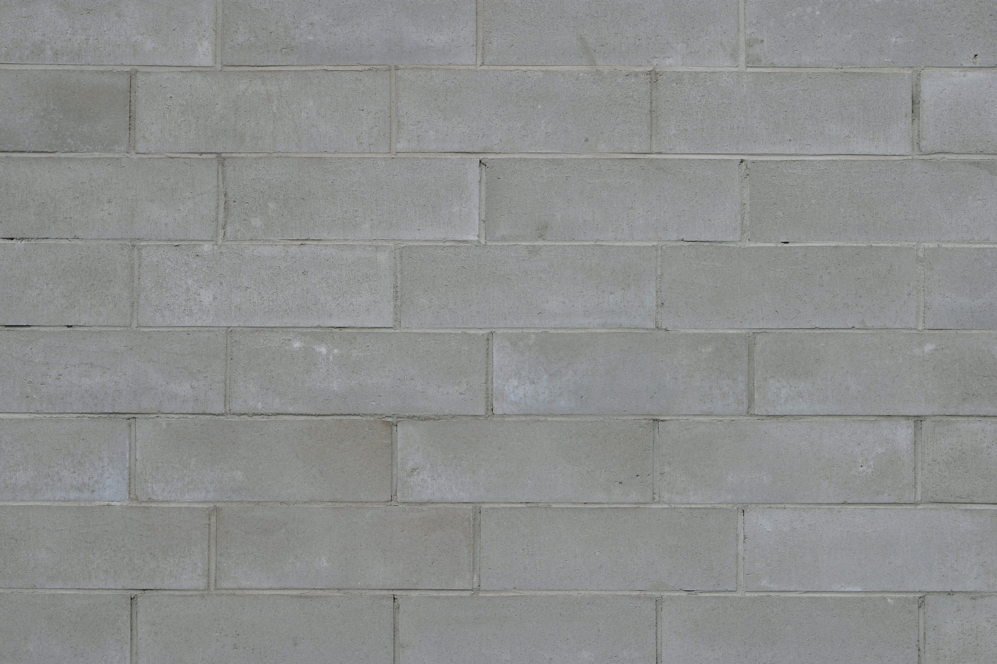 How To Fill Window Openings With Concrete Blocks Ehow