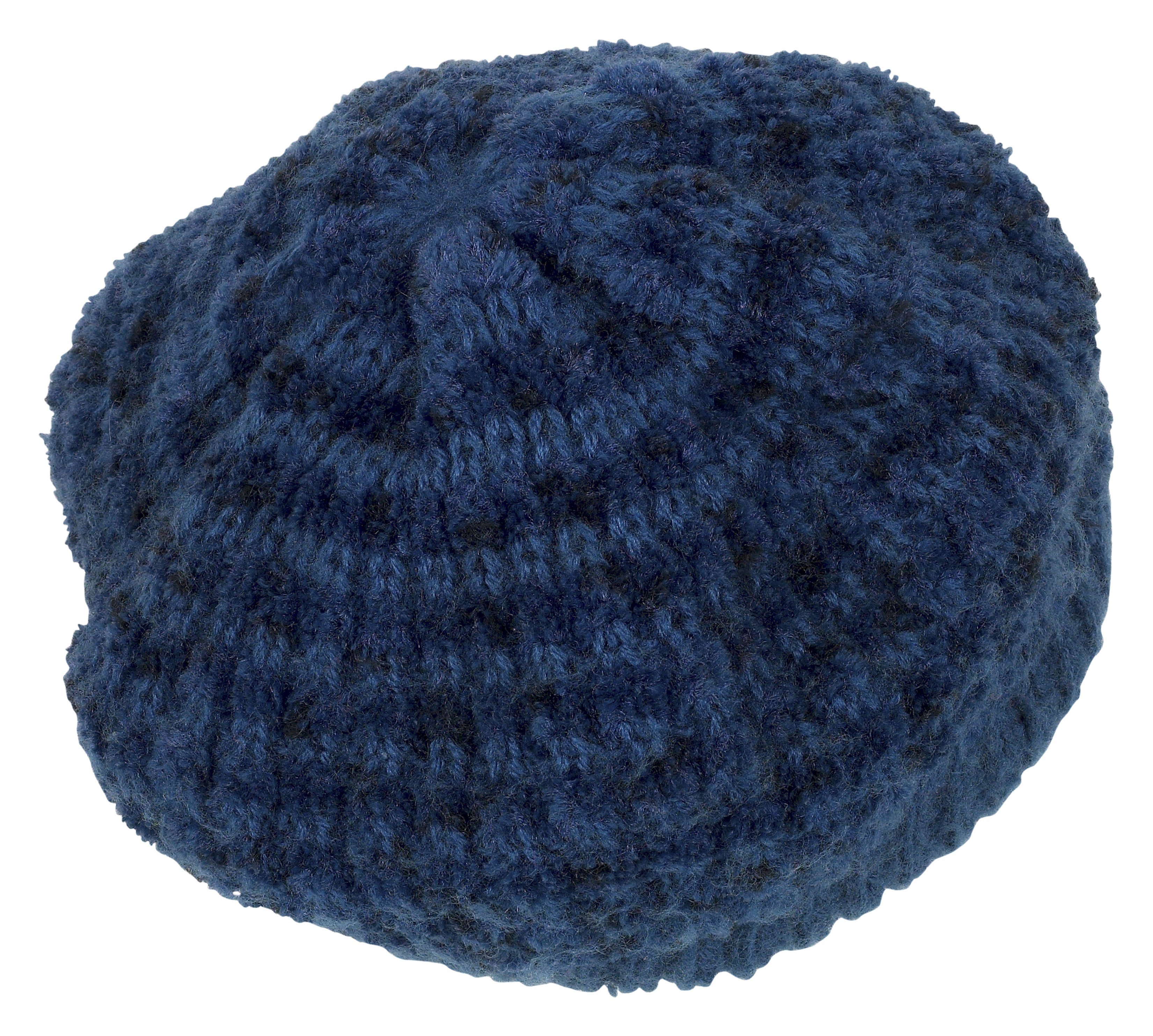 Knitting Joining Yarn On Circular Needles : How to make an easy knit beret on circular needles ehow