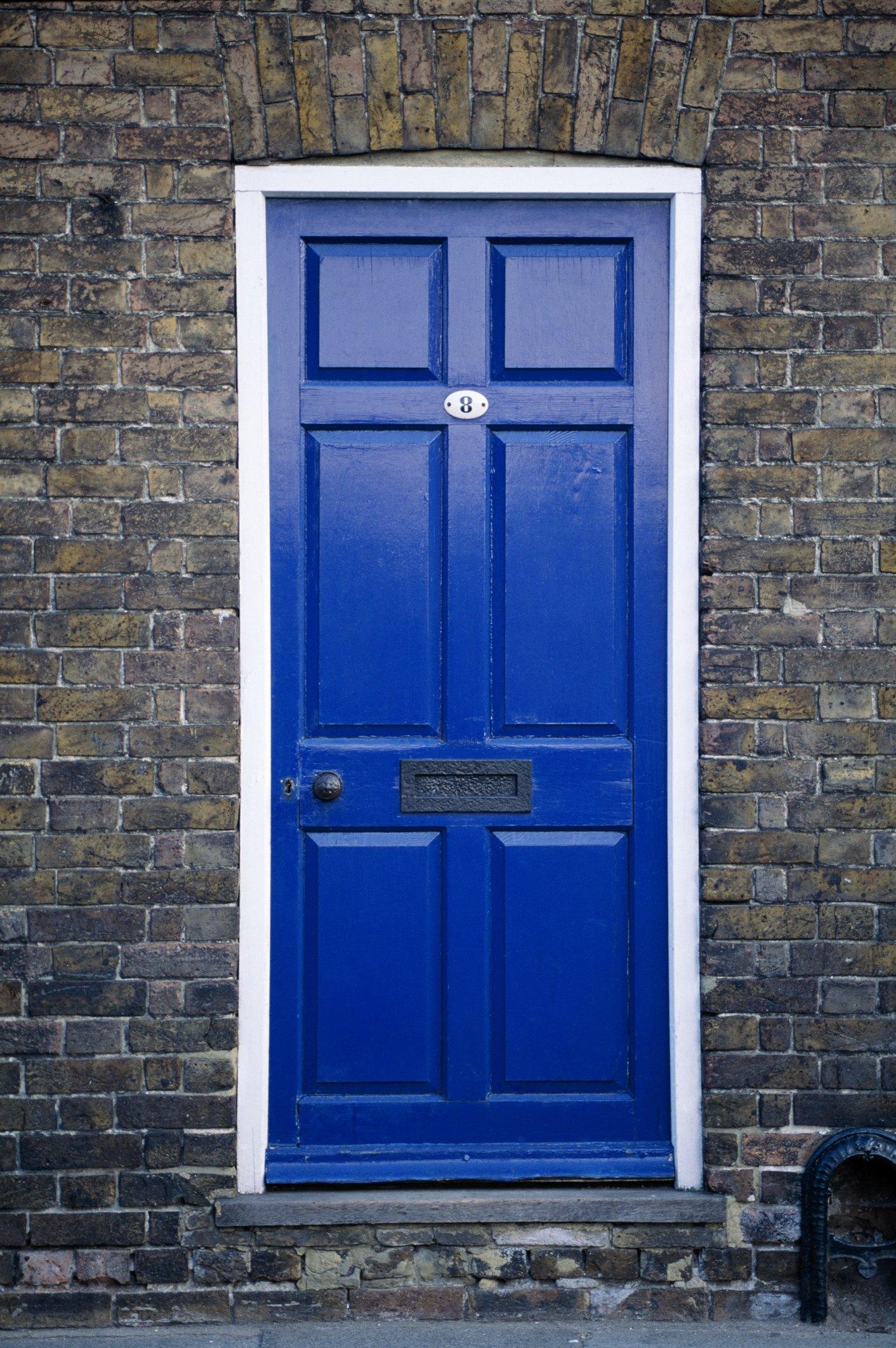 How To Fix Paint Peeling Off Doors Ehow