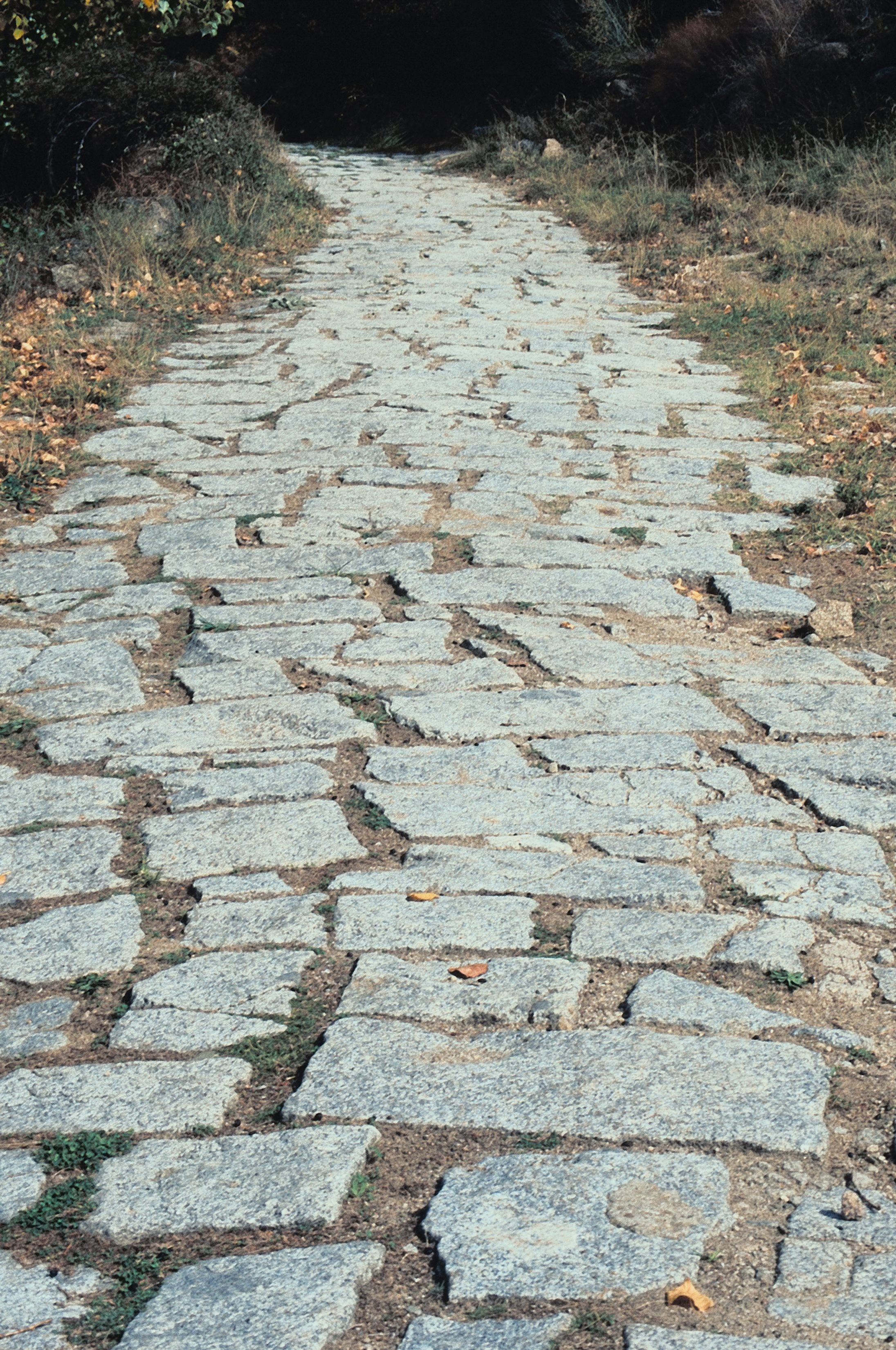 How To Reuse Broken Concrete For A Driveway Ehow