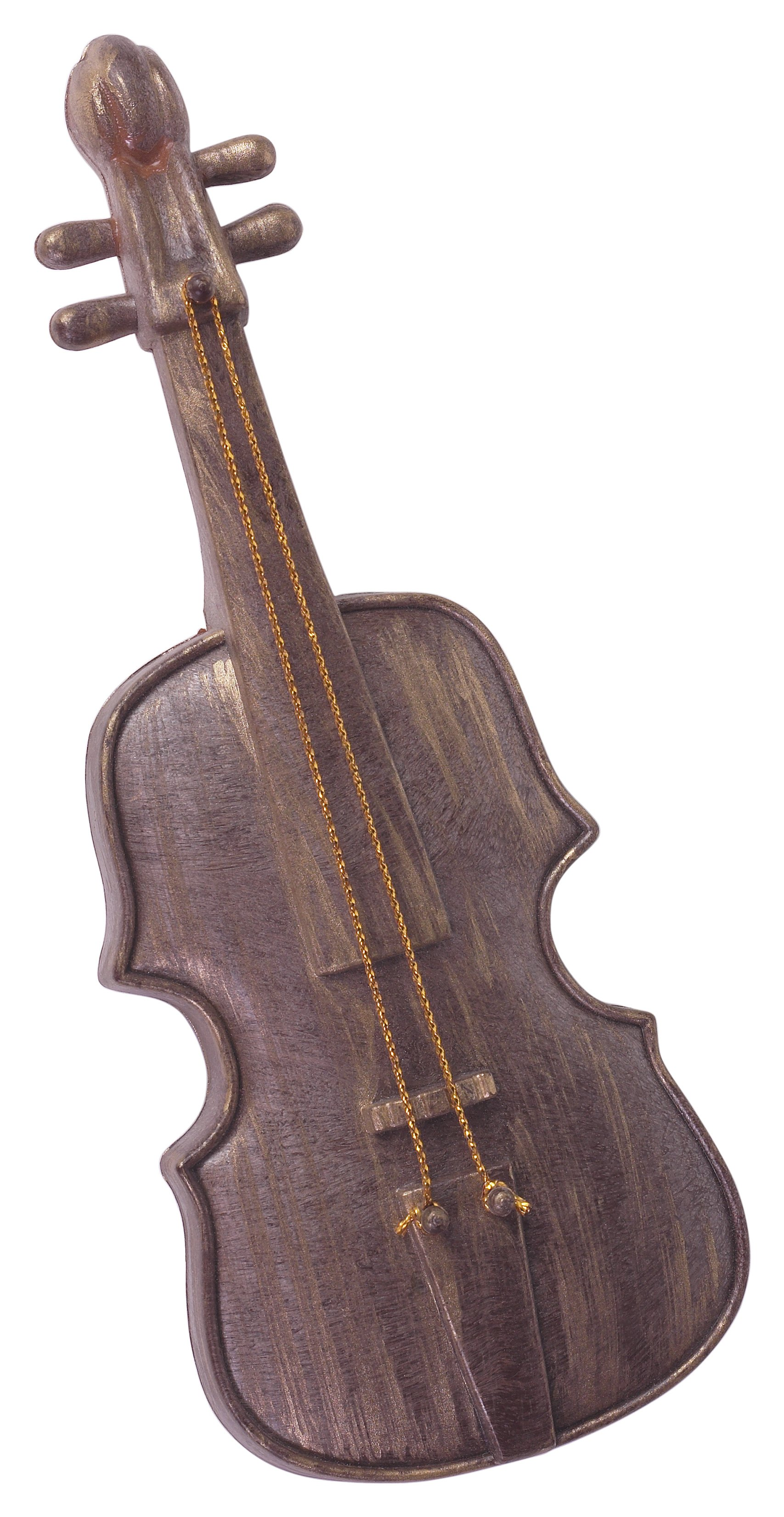 how to make your own violin