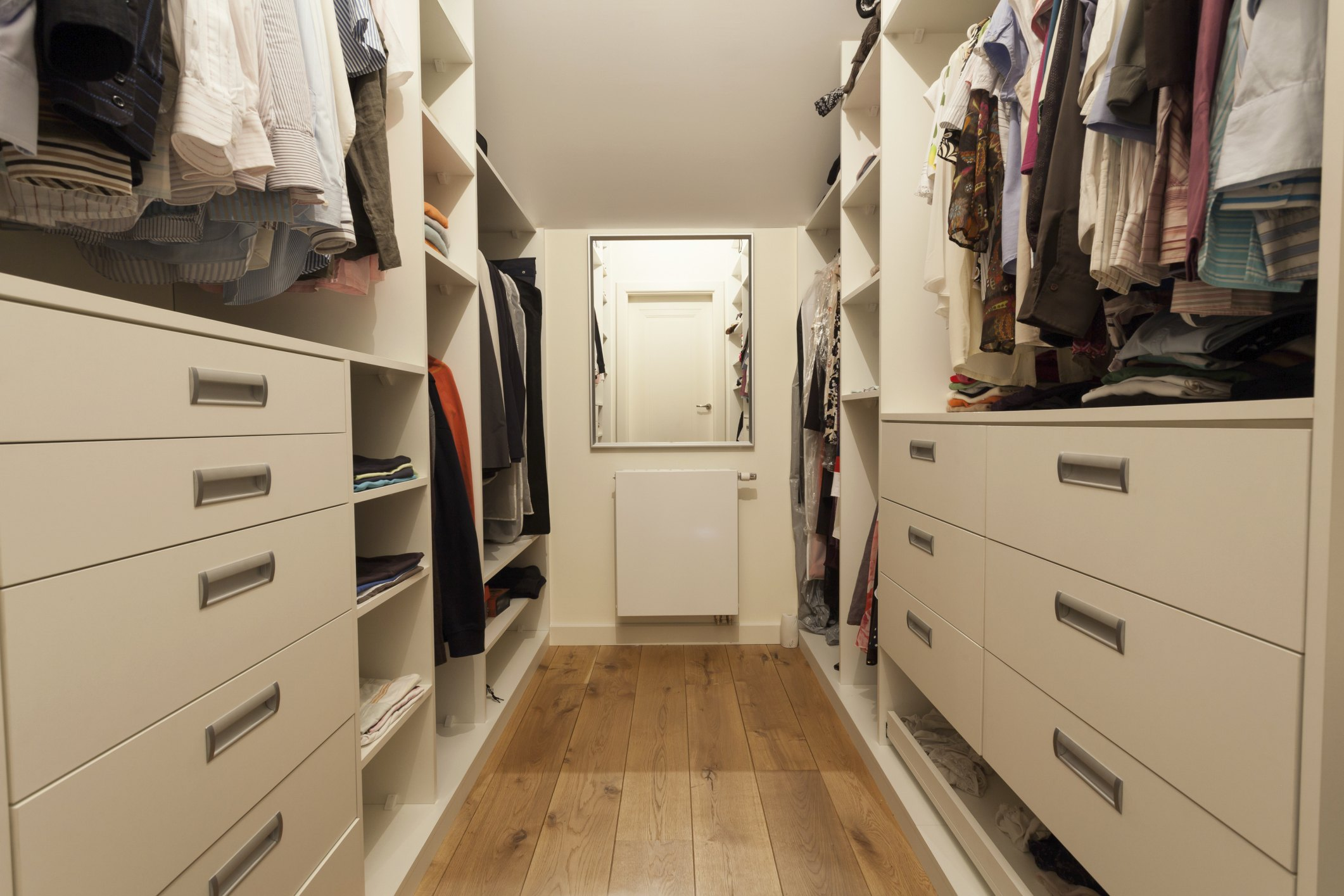 Closet Flooring Ideas Ehow