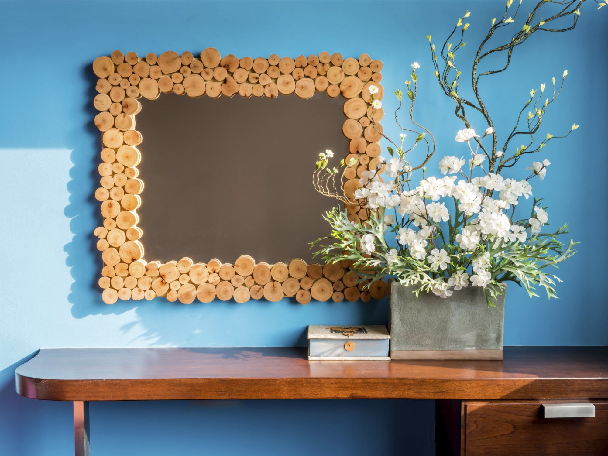 How To Use Mirrors To Increase Light For Plants Ehow