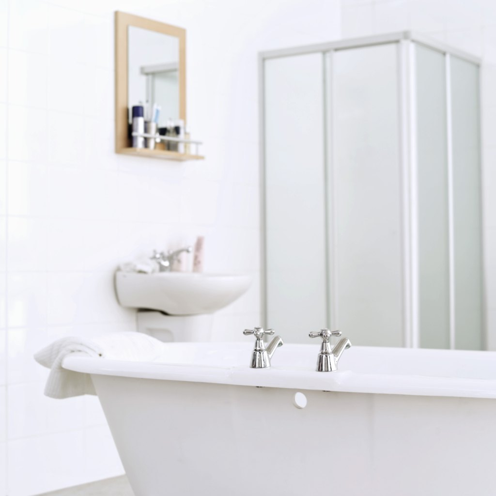 Best Paint For Bathrooms With Humidity: The Advantages Of Semigloss Paint Over Satin