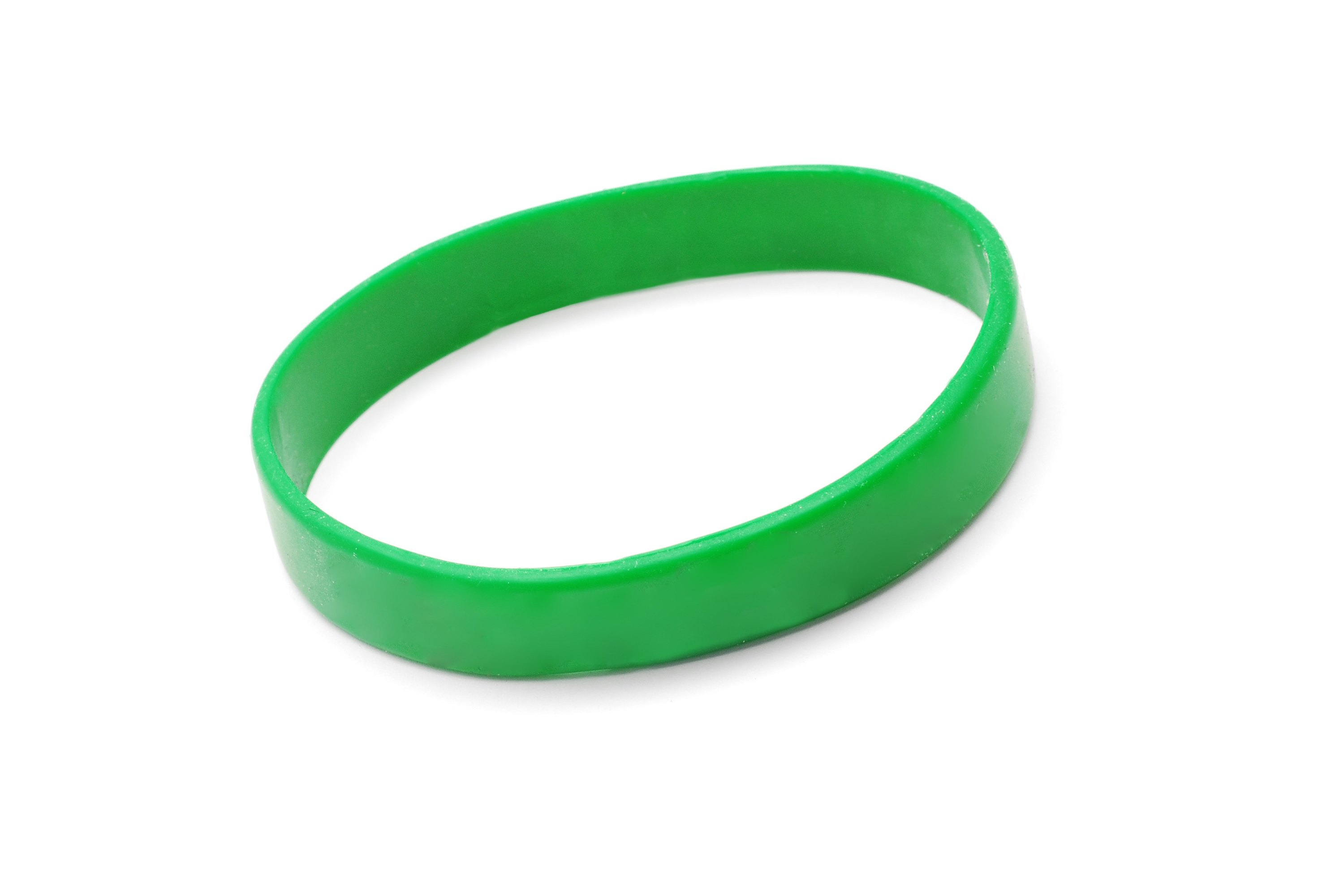 custom green band blank spectrum led light branded bands glow the dark up banded products wristband merchandising wrist in bracelet