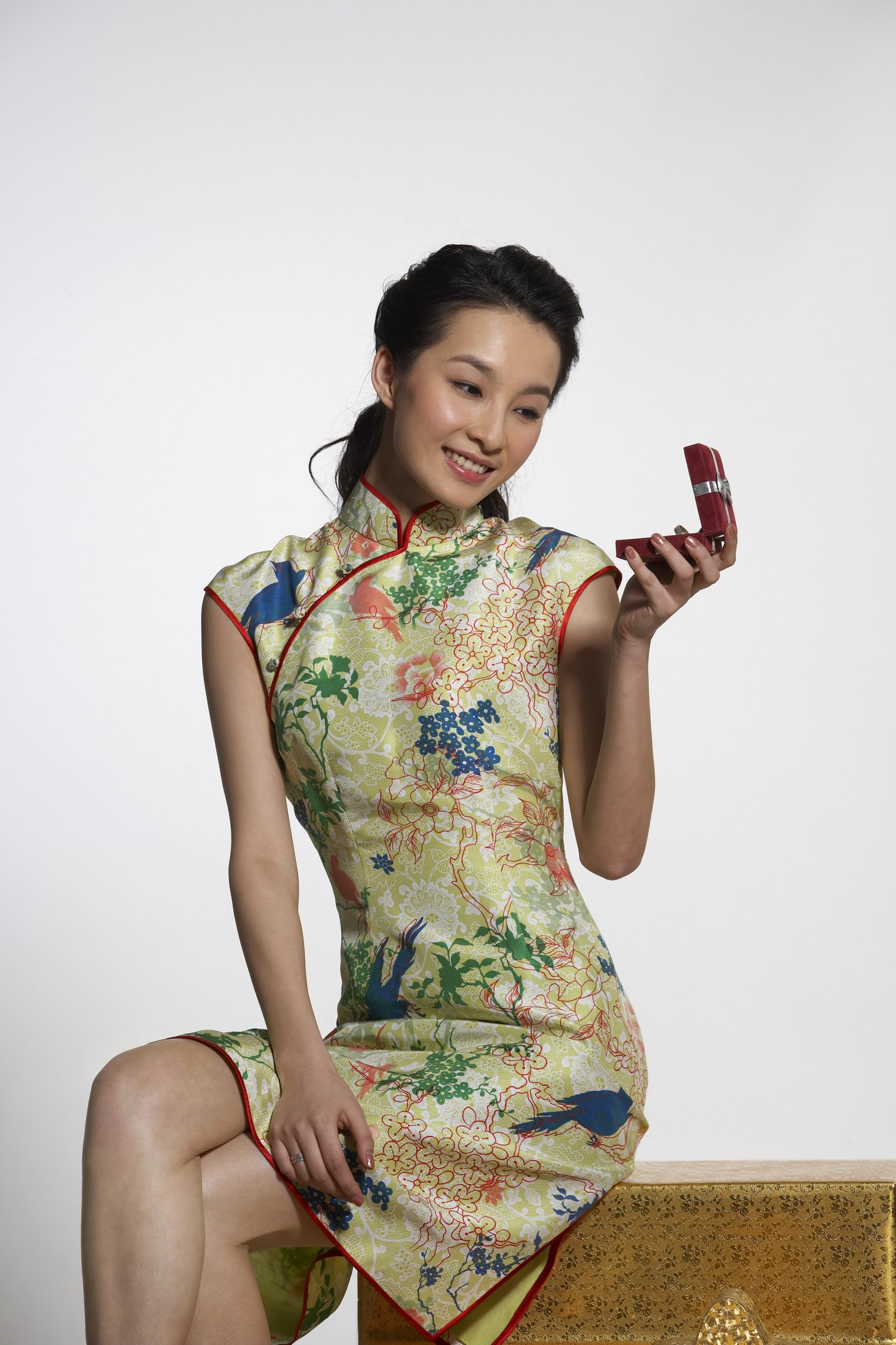 How To Make A Simple Qipao Ehow