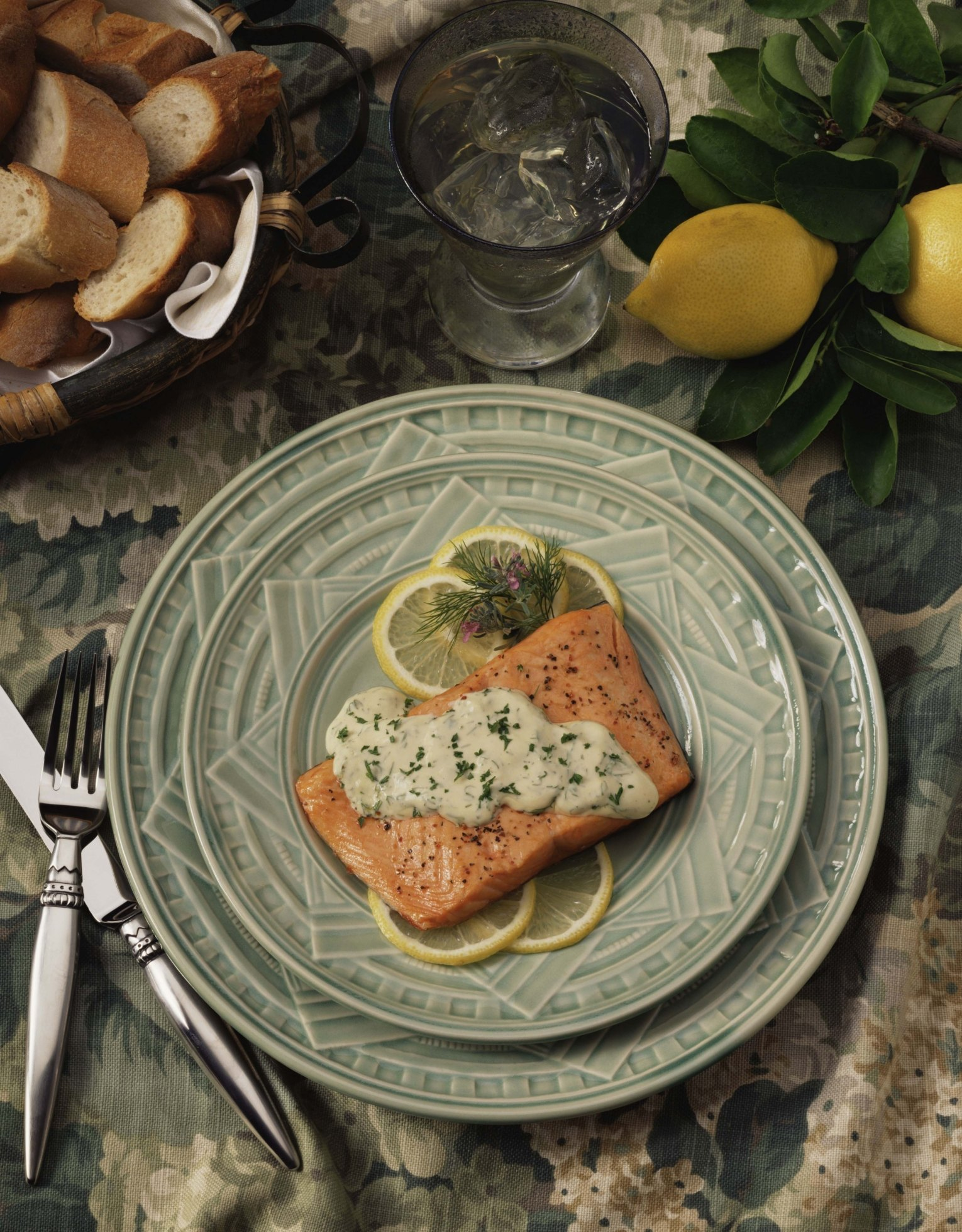 Can You Cook Frozen Salmon in a Food Steamer? | eHow