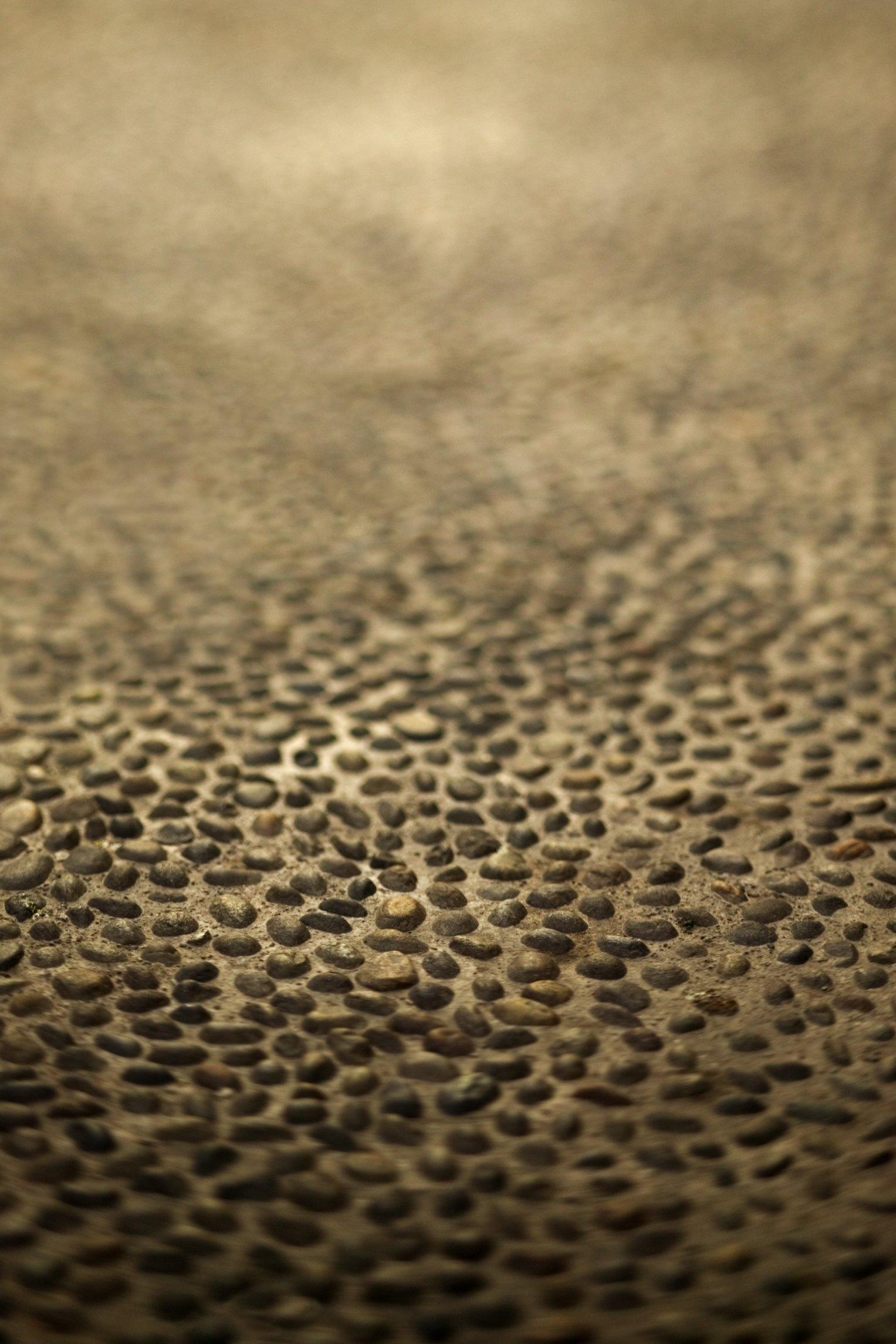How To Seal Pebblestone Ehow