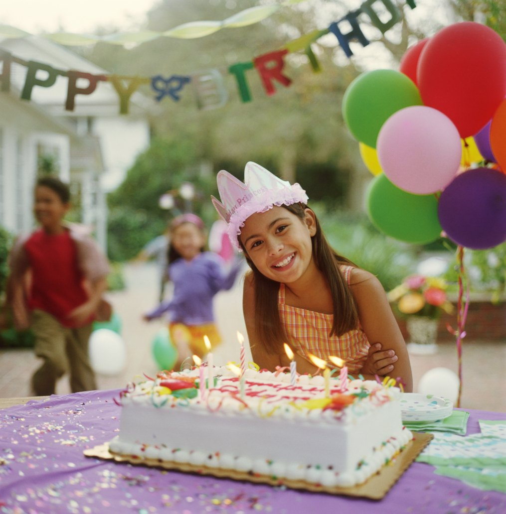 Party Ideas For 11-Year-Old Girls (with Pictures)