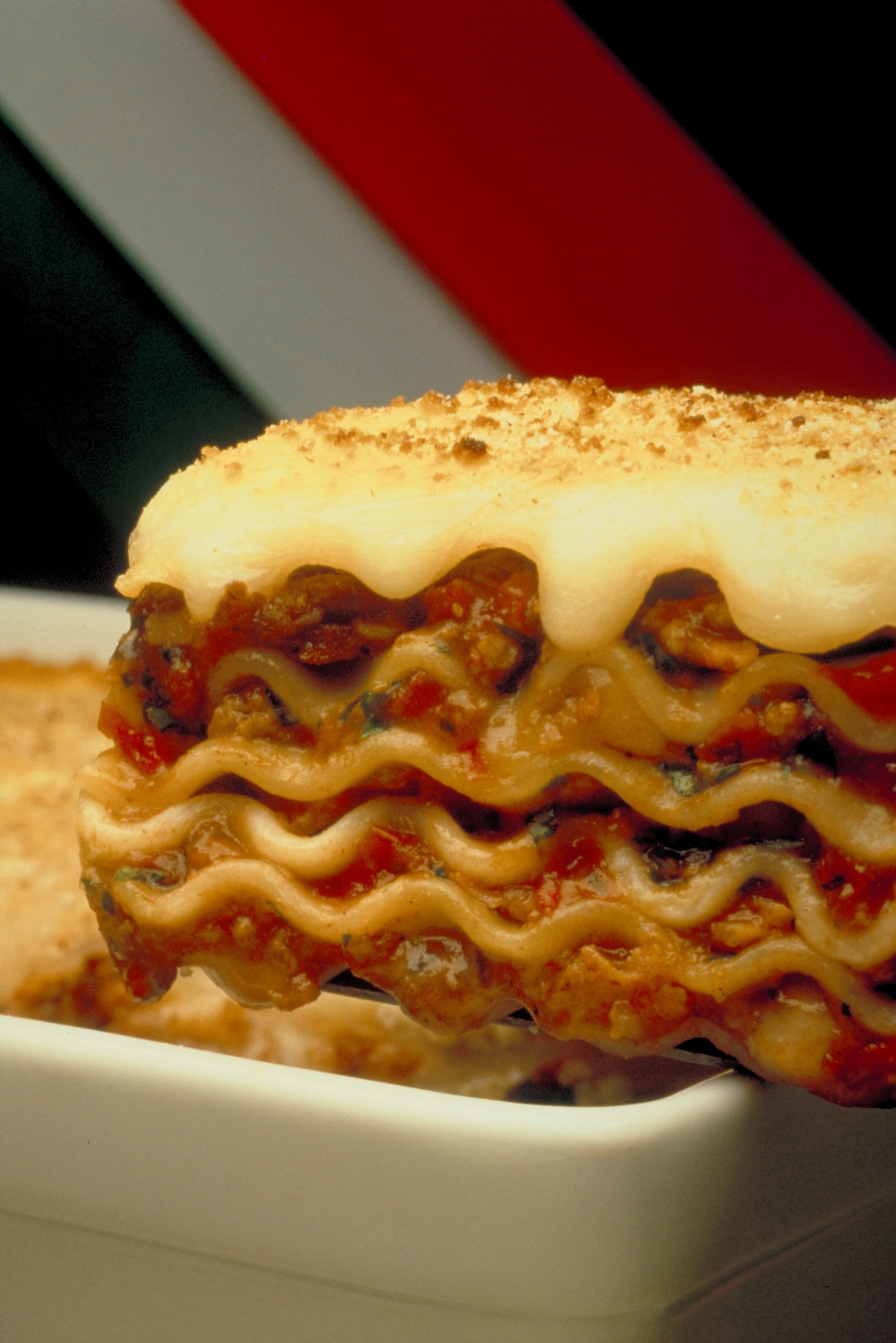 How To Cook Lasagna A Day Ahead For A Party Ehow