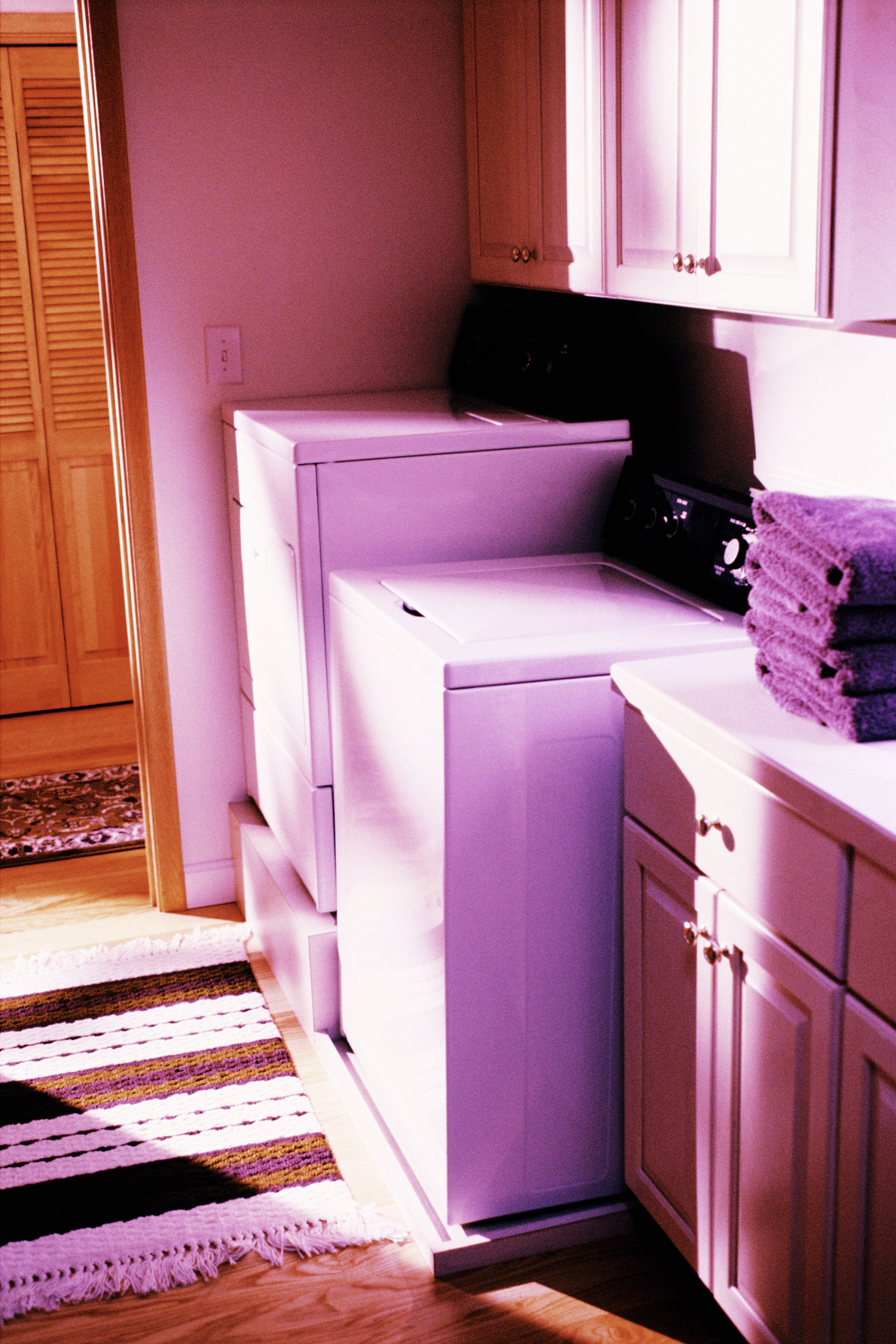 How To Change The Color Of A Washer Amp Dryer Without