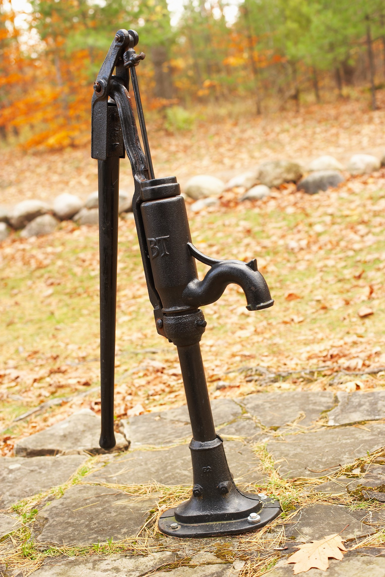 How To Drill A Water Well In Your Backyard Ehow