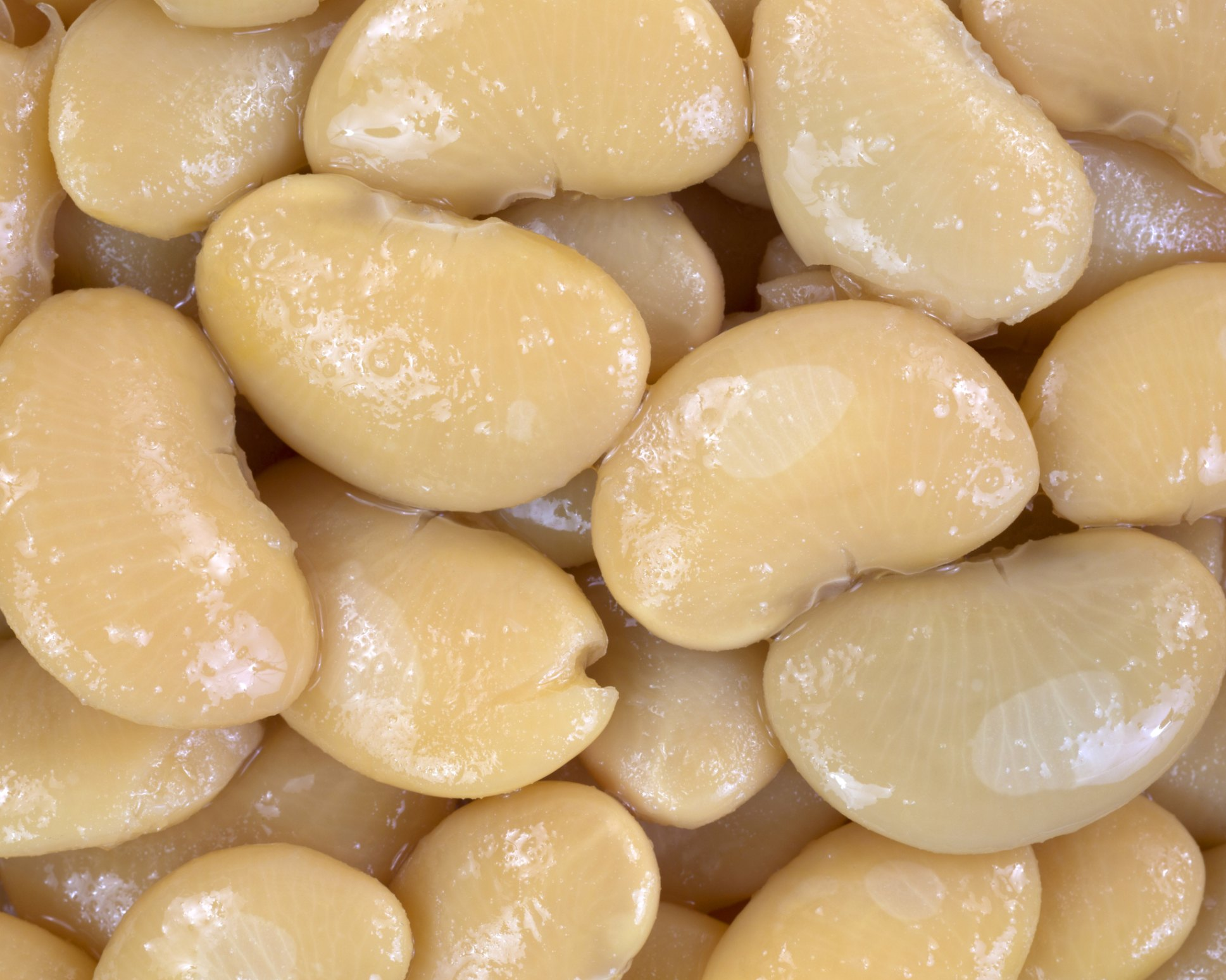 How To Cook Fresh Butter Beans Ehow