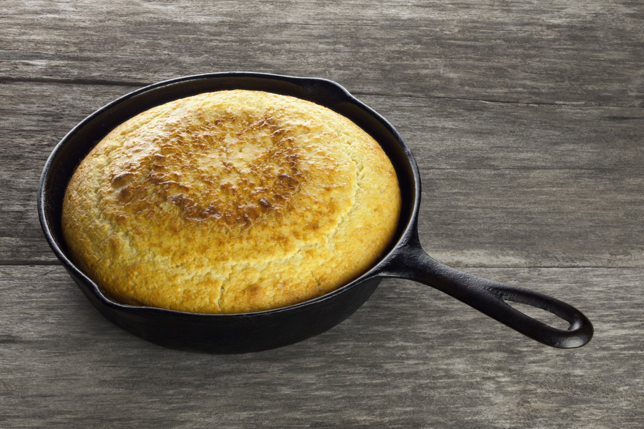 How To Make Cornbread From Scratch Southern Cornbread