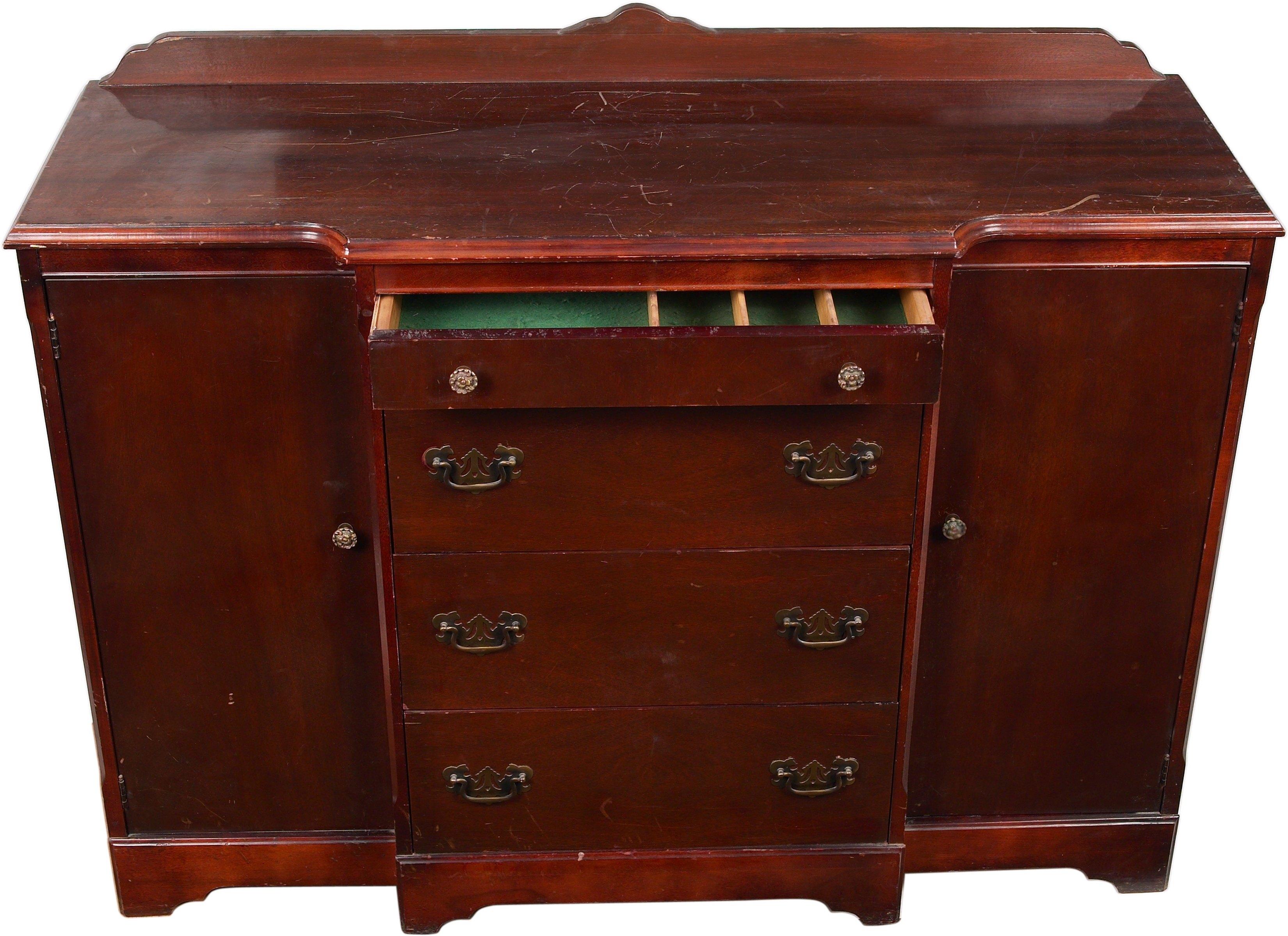 Repairing Raised Damage To Wood Furniture Ehow