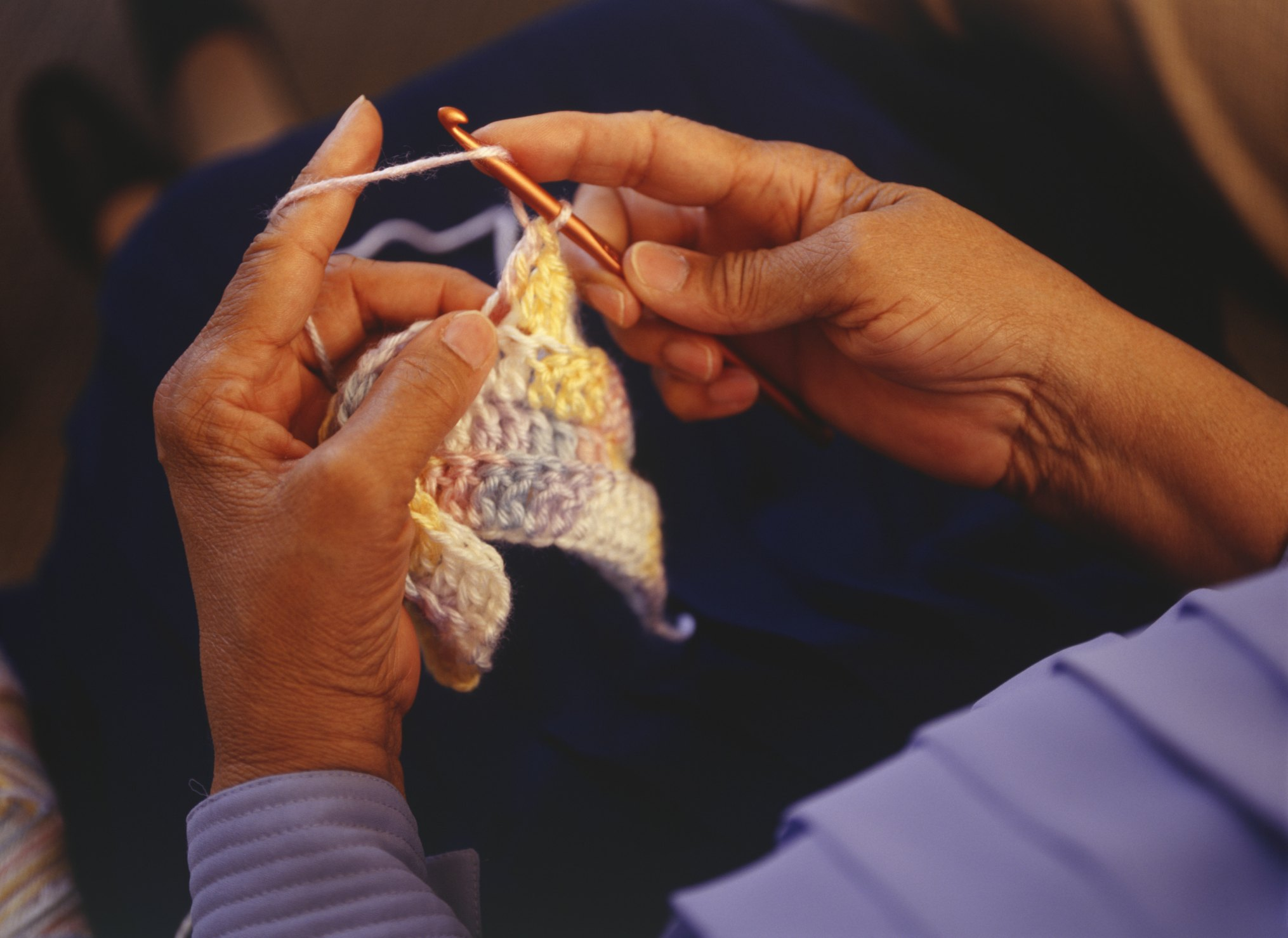 How to Convert Images Into Knitting Patterns   eHow