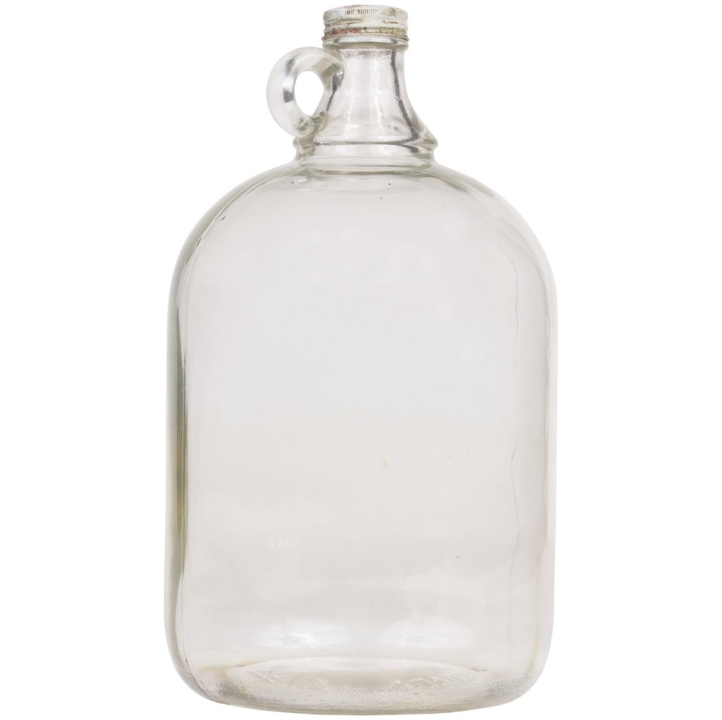 Crafts Made With Glass Wine Jugs Ehow