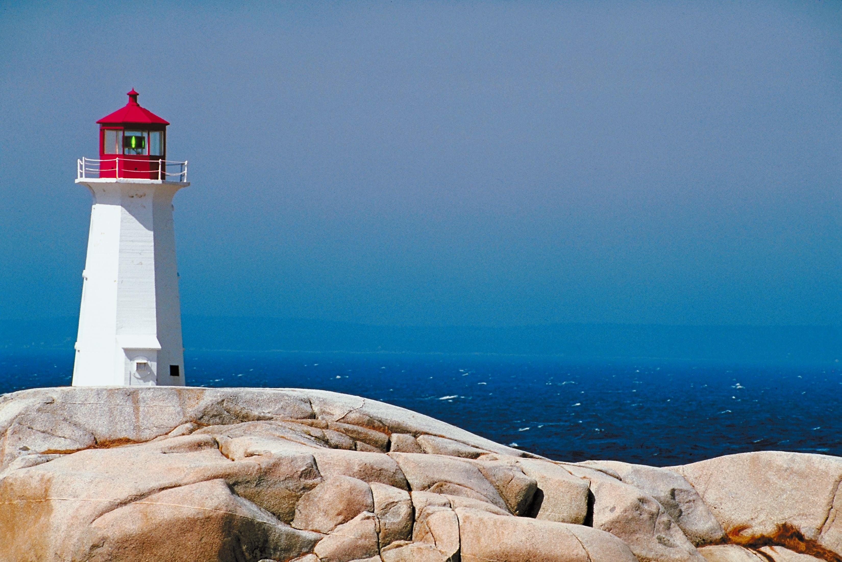 Build Lighthouse Home